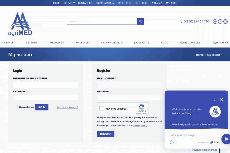E-commerce Website Design 3