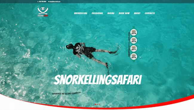 diverscode homepage